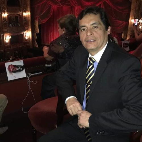 César Aliaga Caballero