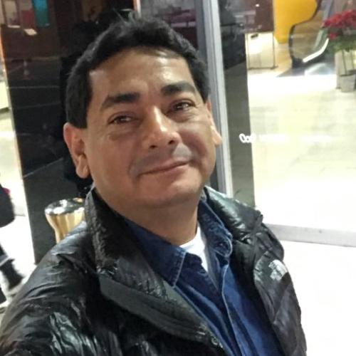 Eduardo Aliaga Caballero