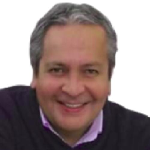 Gustavo Ríos Ch.
