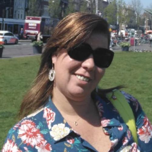 Kathya Tennison Padovani
