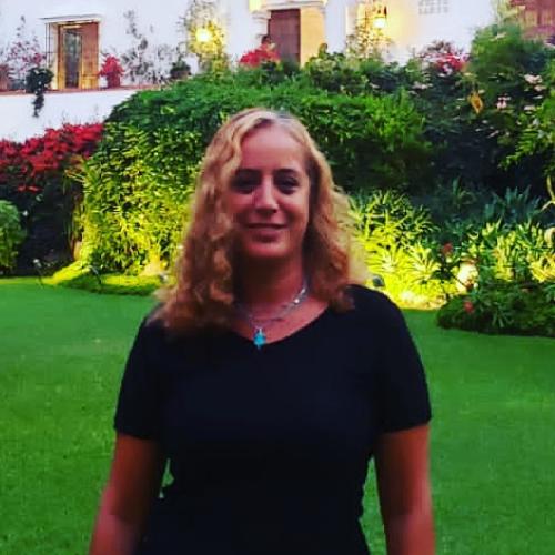 Karen Tennison Padovani