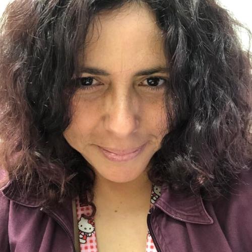 Carla Barrionuevo Aguilar